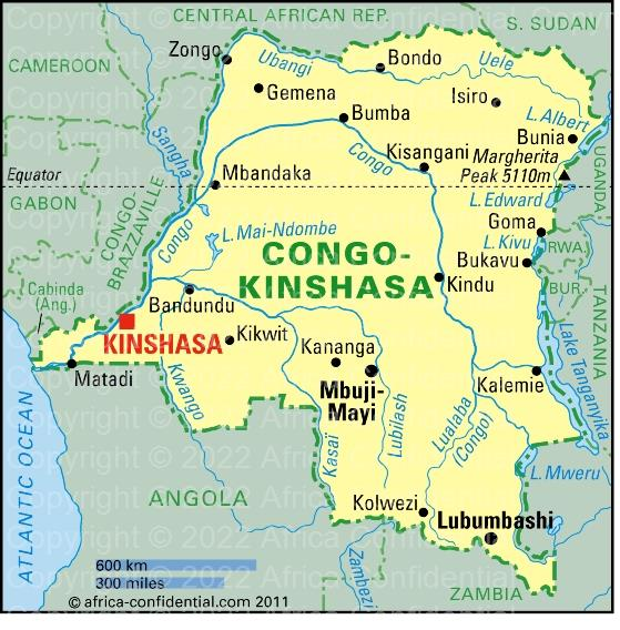 Congo-Kinshasa   Browse by Country   Africa Confidential on dar es salaam on map of africa, mogadishu on map of africa, tripoli on map of africa, maputo on map of africa, jerusalem on map of africa, brazzaville on map of africa, lagos on map of africa, democratic republic of the congo on map of africa, khartoum on map of africa, lusaka on map of africa, kigali on map of africa, addis ababa on map of africa, walvis bay on map of africa, victoria falls on map of africa, africa on map of africa, central african republic on map of africa, white nile on map of africa, alexandria on map of africa, timbuktu on map of africa, nairobi on map of africa,