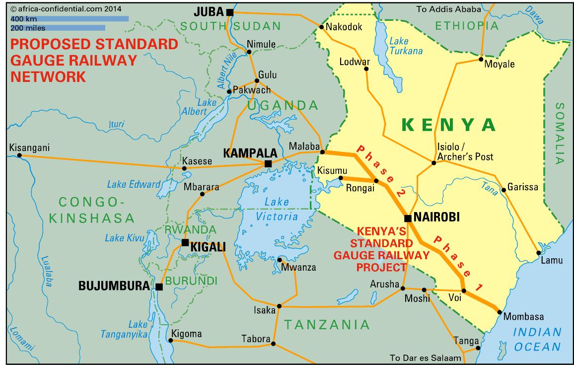 Kenya nairobi to naivasha rail line will link to olkaria geothermal kenya nairobi to naivasha rail line will link to olkaria geothermal resources gumiabroncs Image collections