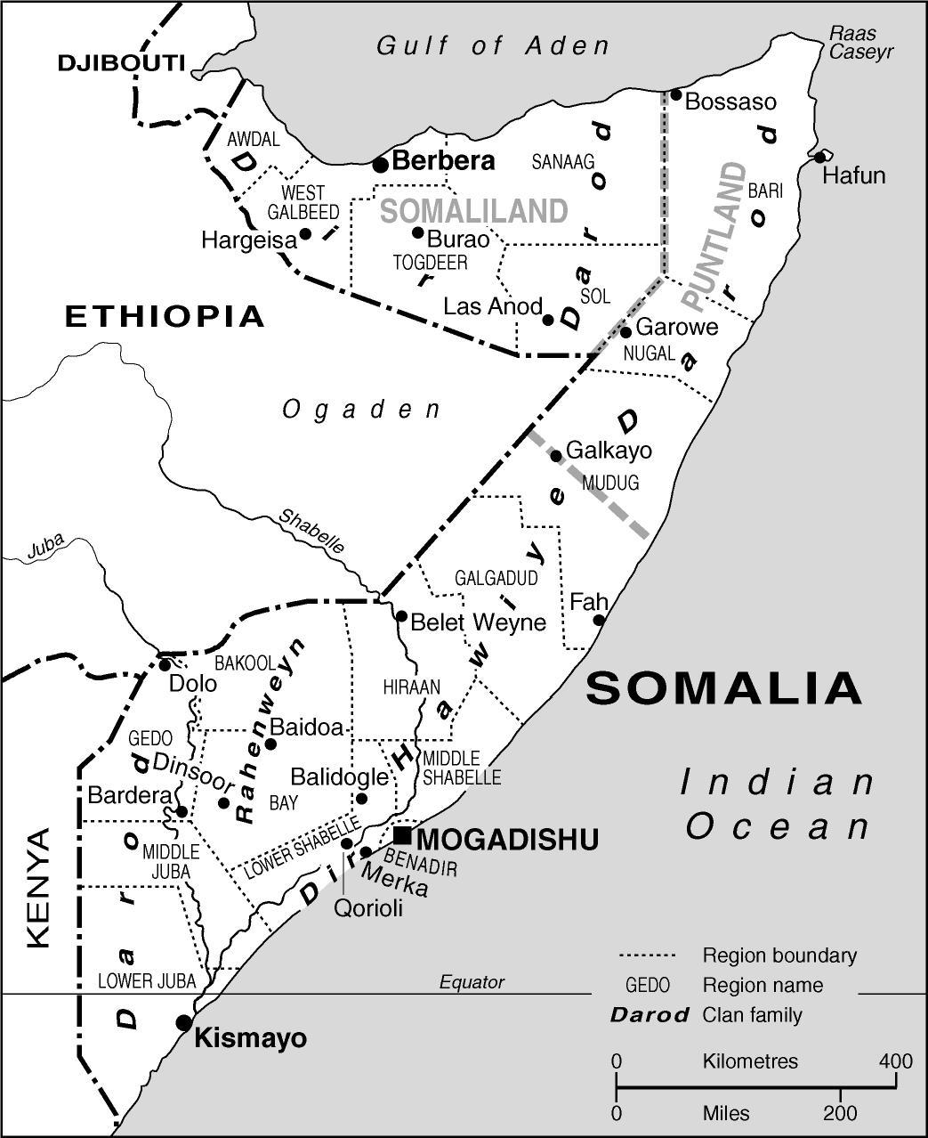 Building blocks Article Africa Confidential