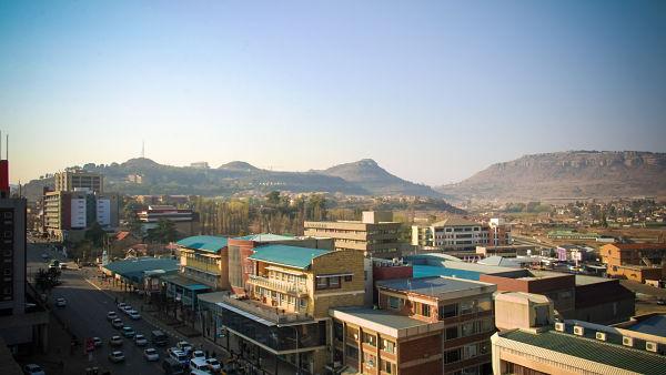 Maseru. Pic: homocosmicos / stock.adobe.com