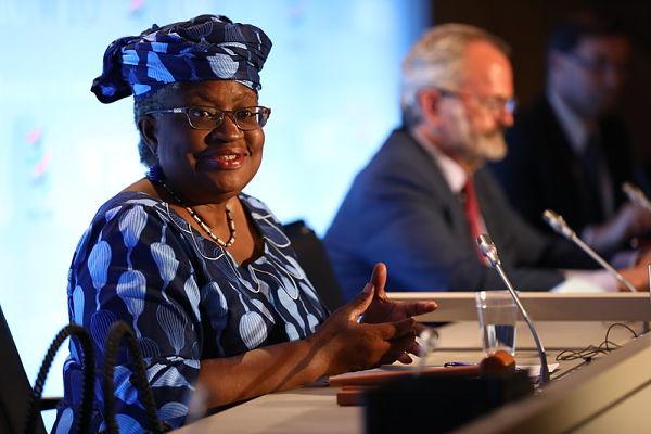 Ngozi Okonjo-Iweala. Pic: ©WTO/Jay Louvion (CC BY-ND 2.0)