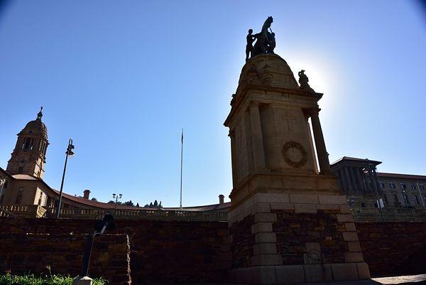 Union Buildings, Tshwane (Pretoria). Pic: South African Tourism (CC BY 2.0)