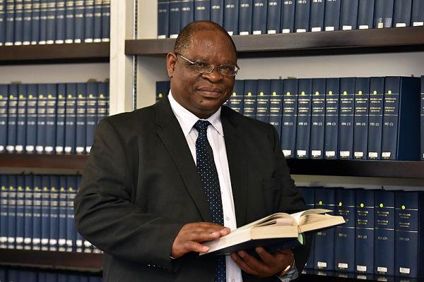 Deputy Chief Justice Raymond Zondo. Pic: GCIS (CC BY-ND 2.0)
