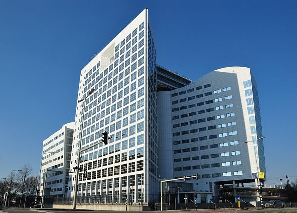 International Criminal Court. Pic: Vincent van Zeijst, Licensed under the Creative Commons Attribution-Share Alike 3.0 Unported | Wikimedia Commons