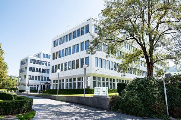 Glencore HQ, Baar, Switzerland