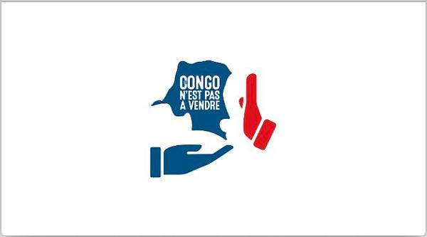 Congo n'est pas à vendre
