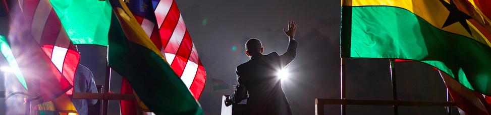 U.S.-Africa Leaders Summit 2014