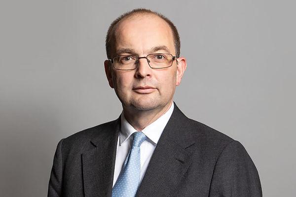 James Duddridge. Pic: DFID (CC BY 2.0)