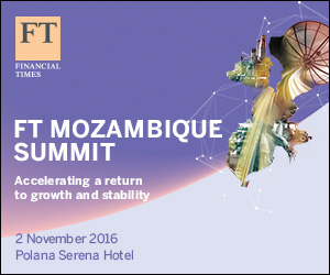 FT Mozambique Summit
