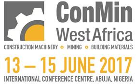ConMin West Africa