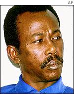 Colonel Mengistu  Haile Mariam