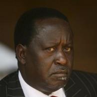 Raila Amolo Odinga