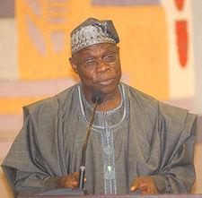 General Olusegun Aremu Okikiola Matthew Obasanjo