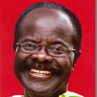 Mr Paa Kwesi Nduom (Papa Kwesi Nduom)