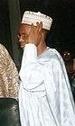 Mallam Nasir Ahmed El-Rufai