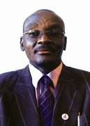 Kembo Dugish Campbell Mohadi