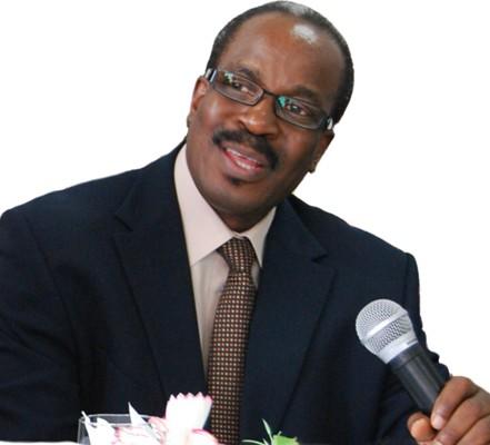 David Omashola Carew