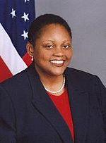 Dr. Jendayi  Frazer