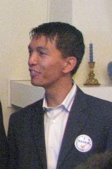 Andry  Rajoelina (Andry TGV)
