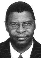Welshman  Ncube