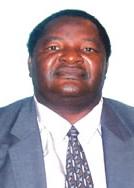 Obert Moses Mpofu