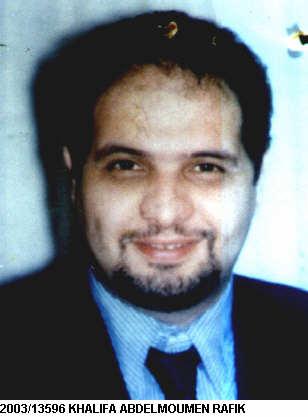 Abdelmoumen Rafik Khalifa