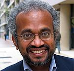 Mr Shantayanan  Devarajan (Shanta Devarajan)