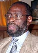 Hon Col. Kundi  Paihama