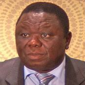 Morgan Richard Tsvangirai