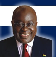 Nana Addo Dankwa Akufo-Addo