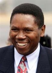 Dr Simbarashe Herbert Stanley Makoni (Simba)