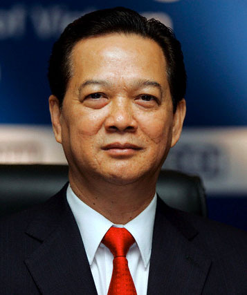 Tan  Dung Nguyen