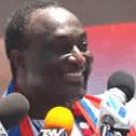 Mr Alan John Kwadwo Kyerematen (Alan Cash)