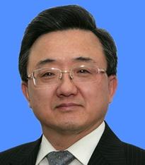 Liu  Zhenmin
