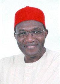 Dr Andy  Uba