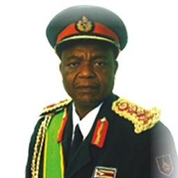 Constantine  Chiwenga